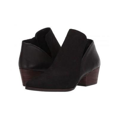 Lucky Brand ラッキーブランド レディース 女性用 シューズ 靴 ブーツ アンクルブーツ ショート Iceress - Black