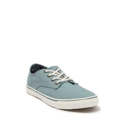 トッミーバハマ メンズ スニーカー シューズ Drifting Sands Sneaker DK ALPINE