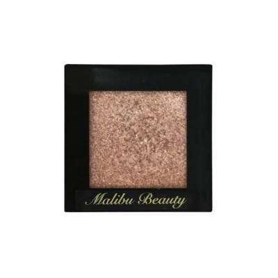 マリブビューティー シングルアイシャドウ ブラウンコレクション01 MBBR-01 キャラメルブラウン (1.6g)