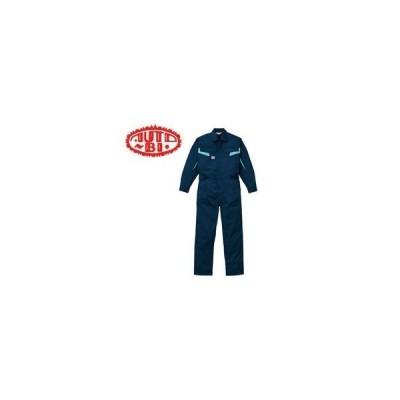 作業服 作業着 AUTO-BI 山田辰 秋冬作業服 ツヅキ服 1510 刺しゅう ネーム刺繍