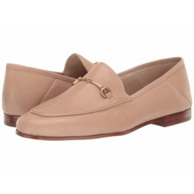 Sam Edelman サムエデルマン レディース 女性用 シューズ 靴 ローファー ボートシューズ Loraine Loafer Classic Nude【送料無料】