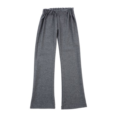 AMINA RUBINACCI パンツ グレー 14 ウール 100% パンツ
