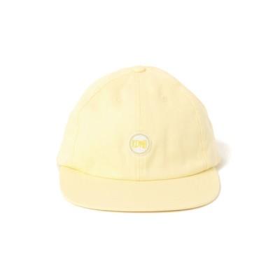 BEAMS WOMEN / SMOOTHY / b Pale tone Cap 19 KIDS 帽子 > キャップ
