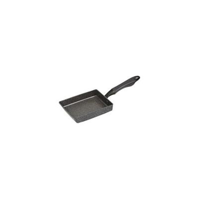 パール金属 ハードロックコーティング IH対応玉子焼13×18cm   HB-5124
