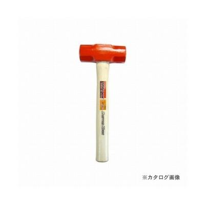 三共 CSK 木柄両口ハンマー CRH-18