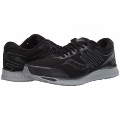 Saucony サッカニー レディース 女性用 シューズ 靴 スニーカー 運動靴 Freedom 3 Blackout【送料無料】