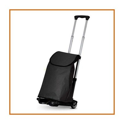 送料無料 GUOCAO Rolling Storage Cart Shopping Trolley Folding Shopping Cart,Removable Waterproof Oxford Cloth Bag Laundry Utility Cart W