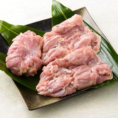 鳥芳 【オンライン限定】徳島県産阿波尾鶏もも肉3枚