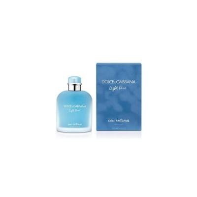 ドルチェ&ガッバーナ D&G ライトブルーオーインテンス プールオム オードパルファム EDP 200ml 男性用香水 正規品