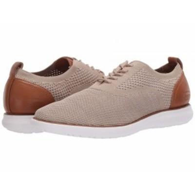 G.H. Bass and Co. メンズ 男性用 シューズ 靴 オックスフォード 紳士靴 通勤靴 Connor Two-Tone Khaki【送料無料】