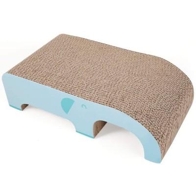 猫用 爪とぎ 段ボール ネコの爪とぎ 爪磨き 高密度 耐久 家具保護 運動不足解消 両面使える