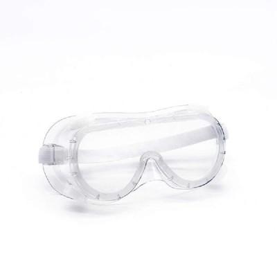 Antlers 保護メガネ 安全メガネ 保護ゴーグル ウイルス細菌飛沫対策眼鏡 軽量 透明 花粉症保護用アイゴーグル 防塵ゴーグル 通気性 大人 子供