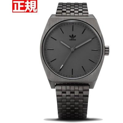 ポイント最大17倍! adidas アディダス 腕時計 メンズ レディース Process_M1 Z02-680-00