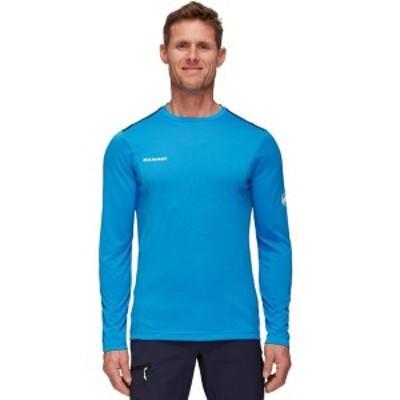 マムート メンズ シャツ トップス Moench Light Long-Sleeve Shirt Tarn