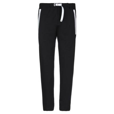 WHITE SAND 88 パンツ ブラック 50 コットン 65% / ナイロン 30% / ポリウレタン 5% パンツ