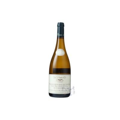 ピュリニー・モンラッシェ 1er カイユレ 2015 750ml 白 海外ワイン