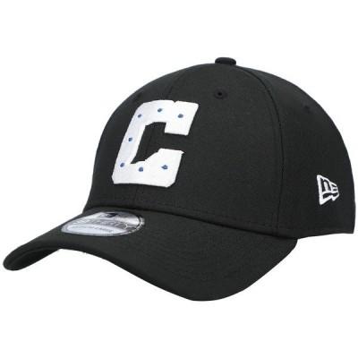 ニューエラ メンズ 帽子 アクセサリー Indianapolis Colts New Era Secondary Logo 39THIRTY Flex Hat