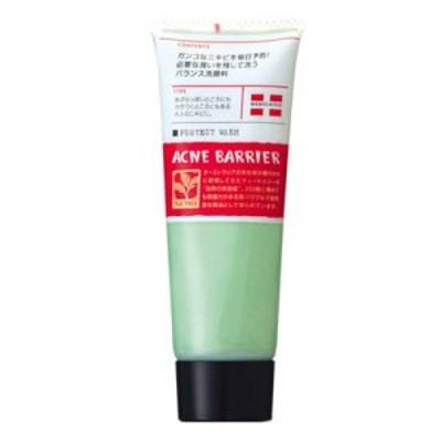 【ポイント10%】<ACNE BARRIER/アクネバリア>薬用プロテクトウォッシュ アクネバリア洗顔料