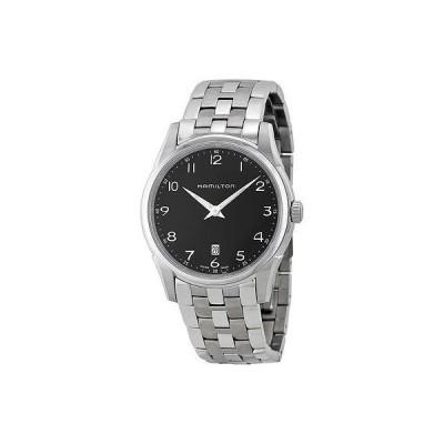 ハミルトン 腕時計 Hamilton Jazzmaster Thinline メンズ 腕時計 H38511133
