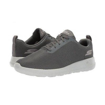 SKECHERS Performance スケッチャーズ メンズ 男性用 シューズ 靴 スニーカー 運動靴 Go Walk Max - 54601 - Charcoal