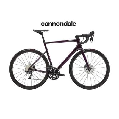 (対面販売品:店頭受取のみ)キャノンデール(CANNONDALE) 21'SUPERSIX EVO CARBON DISC ULTEGRA(2x11s)ロードバイク