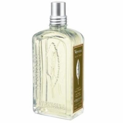 【送料無料】 ロクシタン ヴァーベナ EDT オードトワレ 100ml 香水 L'OCCITANE LOCCITANE 【営業日13時まで当日発送】