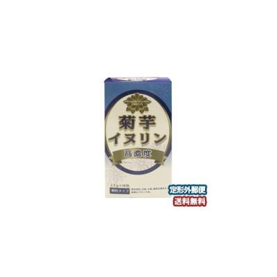 菊芋・イヌリン 2.5g×10包 メール便送料無料