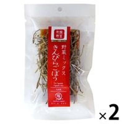 オキスオキス 乾燥野菜ミックス きんぴらごぼう 2個
