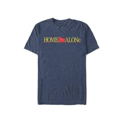 フィフスサン メンズ Tシャツ トップス Home Alone Color Logo Short Sleeve Graphic T-Shirt