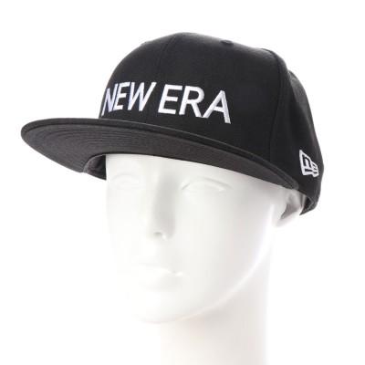 ニューエラ NEW ERA キャップ CAP 12037938 5950 ブラックホワイト 12037938