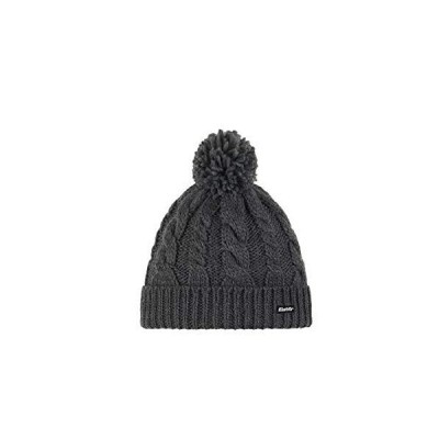 Eisb r ウィメンズ Maxim Reflective Pompom Hat Charcoal One Size