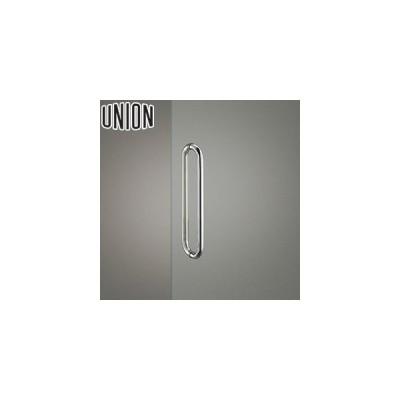 UNION(ユニオン) G7053-01-001-L450 ドアハンドル 押し棒 1セット(内外) [ネオイズム]