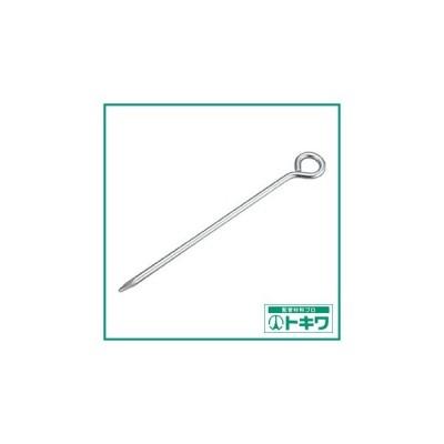 TRUSCO ロープ止め丸型6×150mm ( TRM-615 ) トラスコ中山(株)