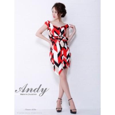 Andy ドレス AN-OK2213 ワンピース ミニドレス andyドレス アンディドレス クラブ キャバ ドレス パーティードレス