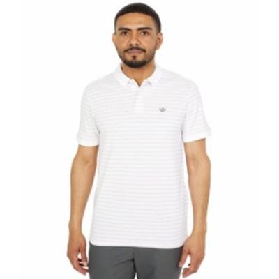 ドッカーズ メンズ シャツ トップス 360 Versatile Short Sleeve Polo Paper White