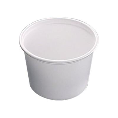 【送料無料】【個人宅届け不可】【法人(会社・企業)様限定】中央化学 CFカップ 85-180 身 1パック(100個)