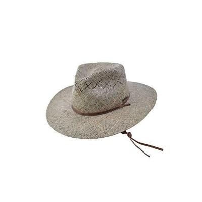 Stetson Terrace Hat Wheat, S/M