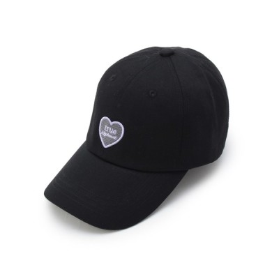 WORLD ONLINE STORE SELECT / レースパッチロゴキャップ KIDS 帽子 > キャップ