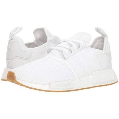 アディダス オリジナルス NMD_R1 メンズ スニーカー 靴 シューズ White/White/Gum 3
