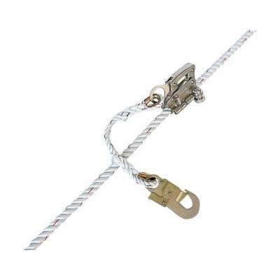 ツヨロン 傾斜面用ロリップ 1本吊り専用ランヤード (1個) 品番:KS-3-BX