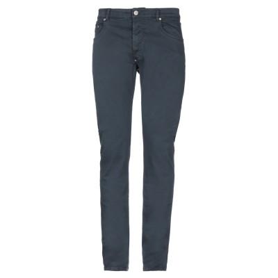 ブラウアー BLAUER パンツ ダークブルー 30 コットン 98% / ポリウレタン 2% パンツ