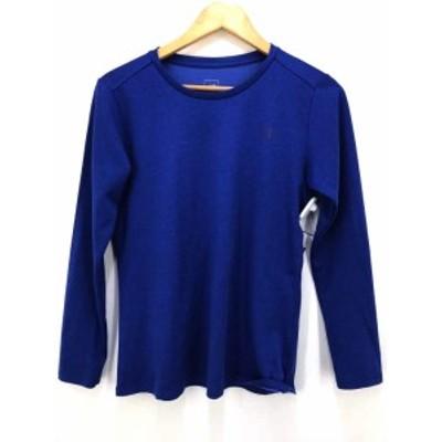 ザノースフェイス THE NORTH FACE クルーネックTシャツ サイズJPN:XL レディース 【中古】【ブランド古着バズストア】