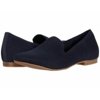 Naturalizer ナチュラライザー レディース 女性用 シューズ 靴 ローファー ボートシューズ Kit5 French Navy Knit【送料無料】