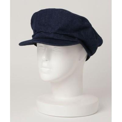 おしゃれスタ / DENIM MARINE(ST) WOMEN 帽子 > キャップ
