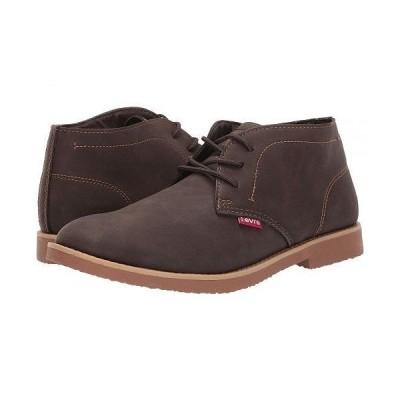 Levi's(R) Shoes リーバイス メンズ 男性用 シューズ 靴 ブーツ チャッカブーツ Sonoma Wax - Brown/Tan