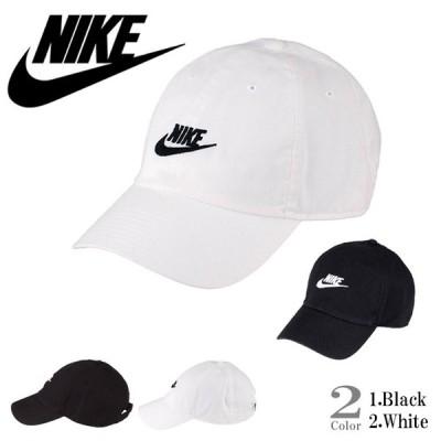 【2色展開】ナイキ H86 ロゴ キャップ メンズ レディース 帽子 スナップバック NIKE H86 FUTURA WASHED CAP 913011 010 / 913011 100(nike1372) 【並行輸入品