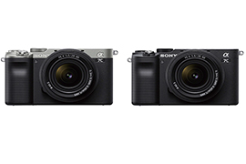 α7CL 數位單眼相機