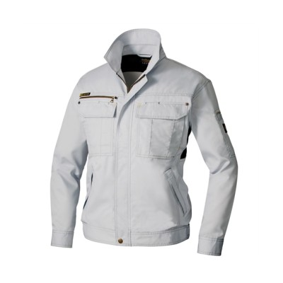 AZ-3830 アイトス 長袖ブルゾン 作業服