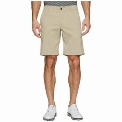 アンダーアーマー ショートパンツ UA Showdown Golf Shorts City Khaki/Steel Medium Heather/City Khaki