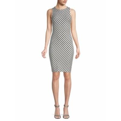 レイチェルパリー レディース ワンピース Charleigh Striped Dress